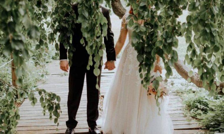 Ανέκδοτο: Νύχτα γάμου