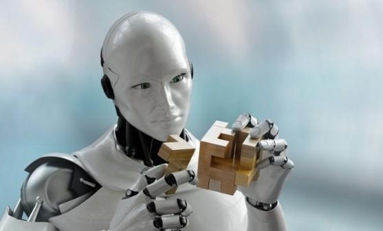 Ανέκδοτο: Ο Τοτός και το ρομπότ