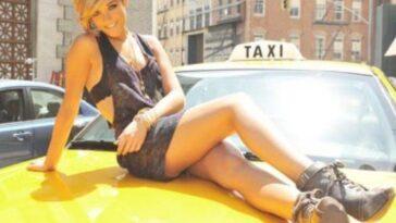Ανέκδοτο: Ο ταξιτζής και η τσίτσιδη πελάτισσα…
