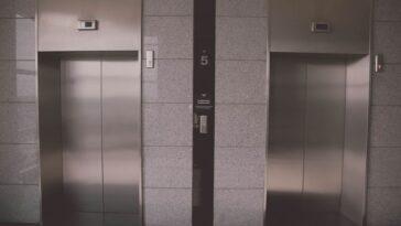 Ανέκδοτο: Στο ασανσέρ…