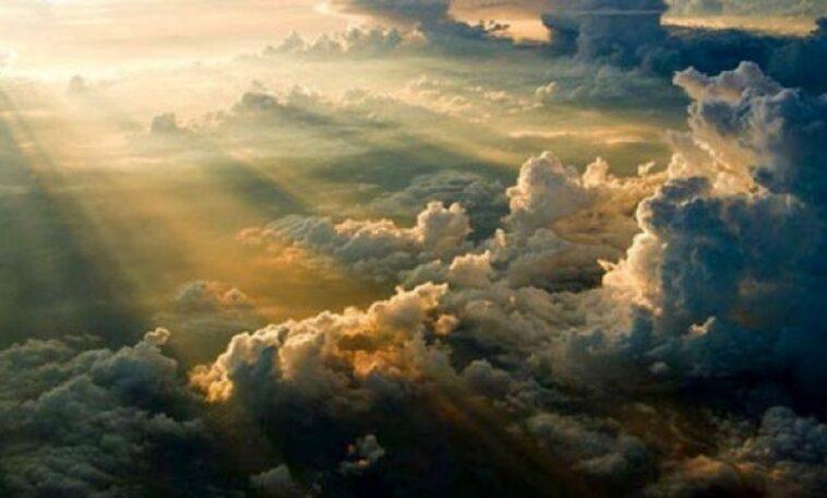 Ανέκδοτο: Αγγελικό τραγούδι
