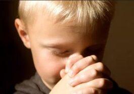 Ανέκδοτο: Η λάθος προσευχή…