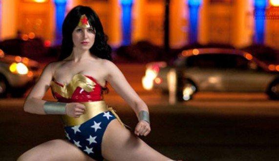 Ανέκδοτο: Η ξεπέτα Superman με Wonder Woman