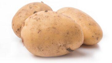Ανέκδοτο: Η πατάτα