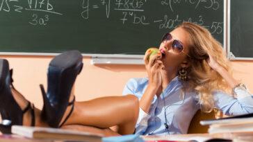 Ανέκδοτο: Ο Τοτός η Δασκάλα και το 50άρικο. Τρελό γέλιο