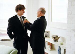 Ανέκδοτο: Πατέρας της μέλλουσας νύφης