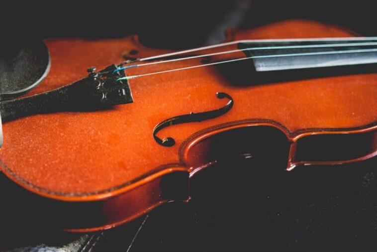 Ανέκδοτο: Το βιολί