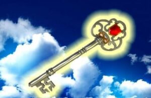 Ανέκδοτο: Το κλειδί