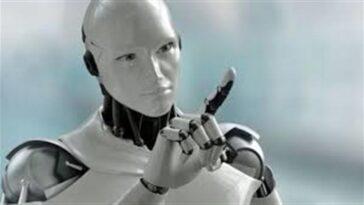 Ανέκδοτο: Το ρομπότ…