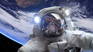 Ανέκδοτο: O πίθηκος και ο αστροναύτης