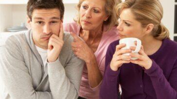 Ανέκδοτο: Η πεθερά και οι γαμπροί