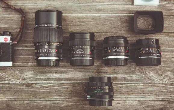Ανέκδοτο: Η φωτογραφική μηχανή