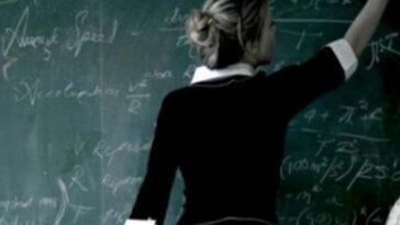 Ανέκδοτο: Καθηγήτριες…