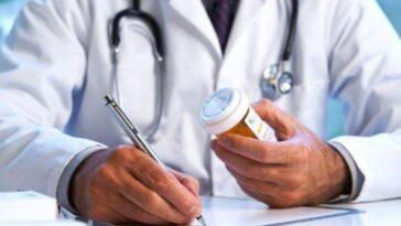 Ανέκδοτο: Ο Γιωρίκας γιατρός