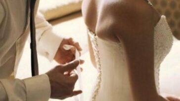 Ανέκδοτο: Πρώτη νύχτα γάμου