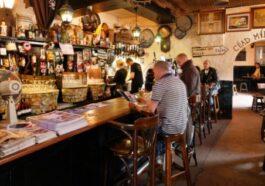 Ανέκδοτο: Το ποτό και το ρολόι