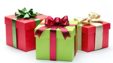 Ανεκδοτάρα: Ο Λαρισαίος και τα δώρα…